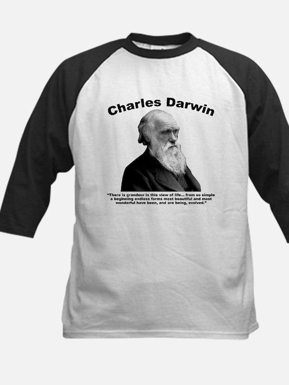 Darwin: Evolved Tee