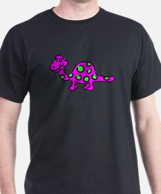 Spotted Dinosaur T-Shirt