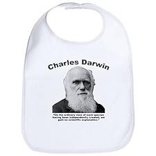 Darwin: Created Bib