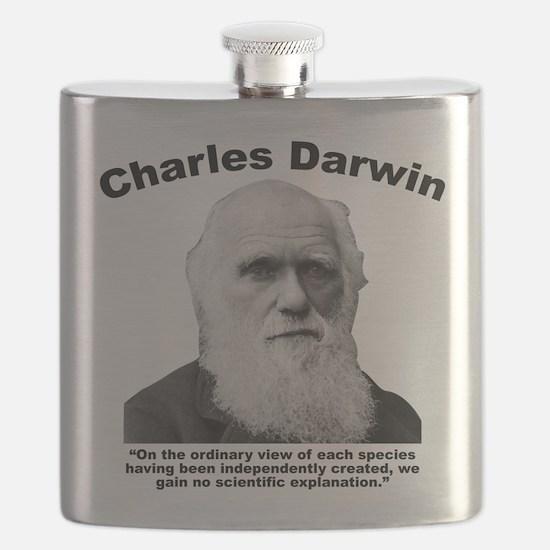 Darwin: Created Flask
