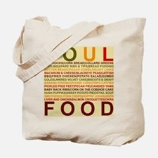 Soul_Food_All.png Tote Bag