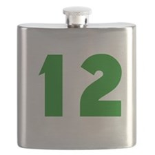 12 Flask