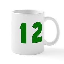 12 Mugs