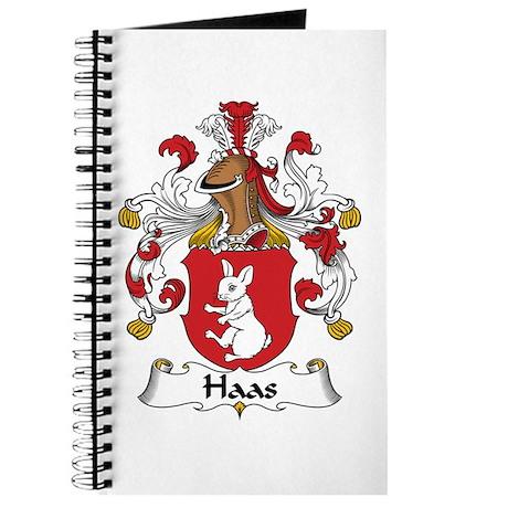 Haas Journal