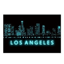Digital Los Angeles Postcards (Package of 8)
