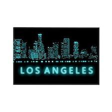 Digital Los Angeles Magnets