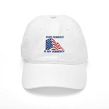 RUSS FEINGOLD is my homeboy Baseball Cap