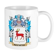 Mccarthy Coat of Arms - Family Crest Mugs