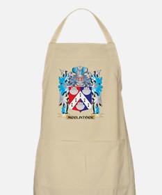 Mcclintock Coat of Arms - Family Crest Apron