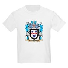 Mccormack Coat of Arms - Family Crest T-Shirt