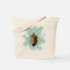 Stinkbug Tote Bag