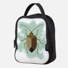 Stinkbug Neoprene Lunch Bag