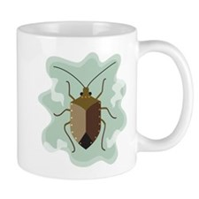 Stinkbug Mugs