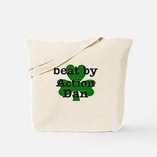 action dan Tote Bag