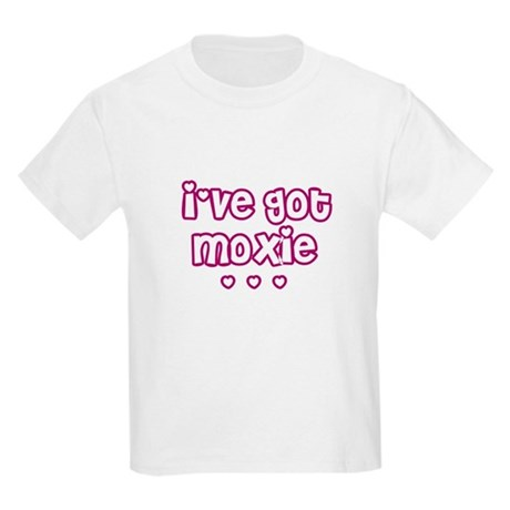 I've got moxie Kids Light T-Shirt