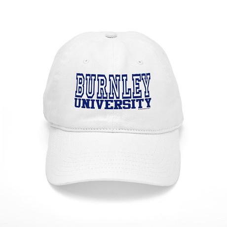 BURNLEY University Cap