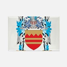 Mcgarry Coat of Arms - Family Crest Magnets