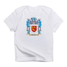 Mcgill Coat of Arms - Family Crest Infant T-Shirt
