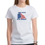 MIKE GRAVEL is my homeboy Women's T-Shirt