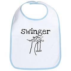 Swinger Bib