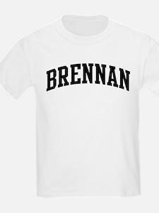BRENNAN: retired not expired T-Shirt