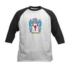 Mcguigan Coat of Arms - Family Cre Baseball Jersey