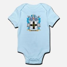 Mchenry Coat of Arms - Family Crest Body Suit