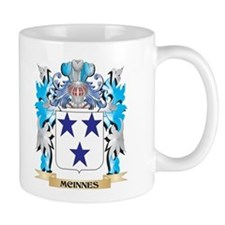 Mcinnes Coat of Arms - Family Crest Mugs