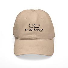 Person of Interest Baseball Cap