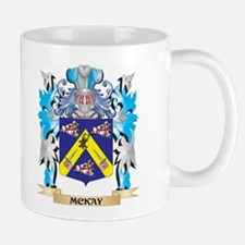 Mckay Coat of Arms - Family Crest Mugs