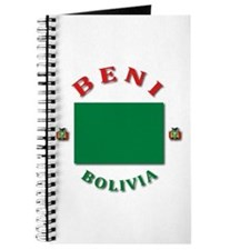 Beni Journal
