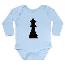 Unique Sports Long Sleeve Infant Bodysuit