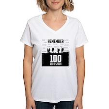 World War I Remembrance Shirt