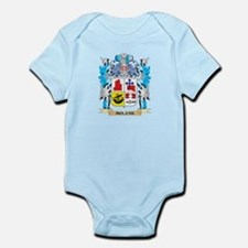Mclean Coat of Arms - Family Crest Body Suit