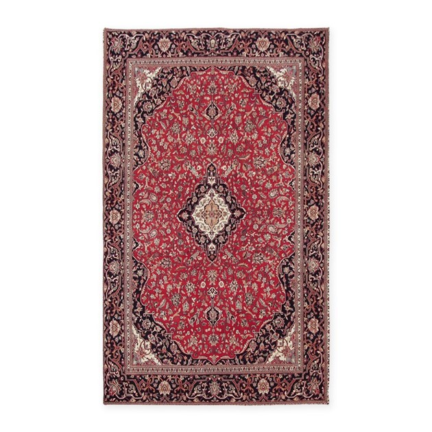 The Dude S Stolen Rug Area Rug By Coolbedding