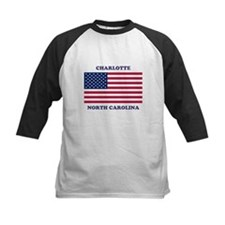 Charlotte North Carolina Tee