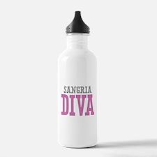 Sangria DIVA Water Bottle