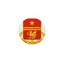 30 Field Artillery Regiment. Mini Button (10 pack)