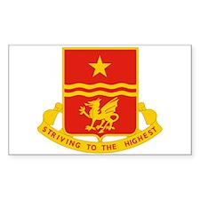 30 Field Artillery Regiment.psd Decal