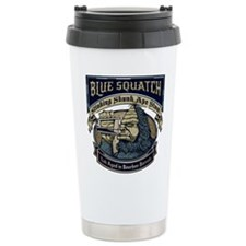 Unique Research Travel Mug