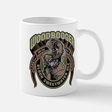 Woodbooger Black Sweetwater Ale Mugs