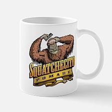 Squatchecito Pomade Mugs