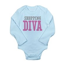Shopping DIVA Body Suit