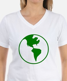 Green Earth Shirt