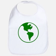 Green Earth Bib