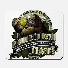 Mountain Devil Cigars Mousepad