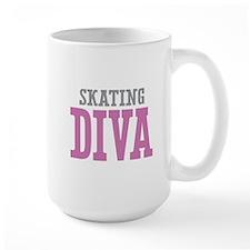 Skating DIVA Mugs