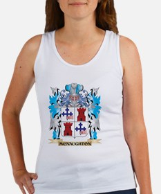 Mcnaughton Coat of Arms - Family Tank Top
