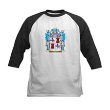 Mcnaughton Coat of Arms - Family C Baseball Jersey