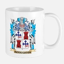 Mcnaughton Coat of Arms - Family Crest Mugs